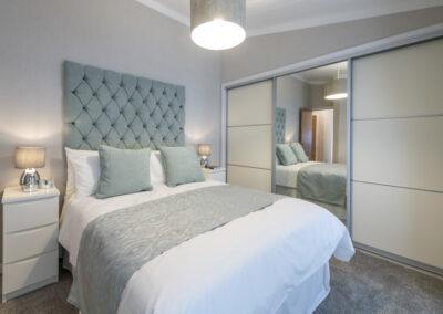 Omar Ikon Park Home Bedroom Two1
